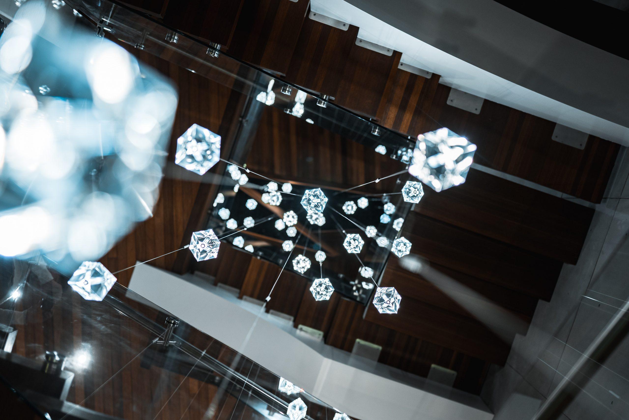 Een korte inleiding tot diamantschilderijen