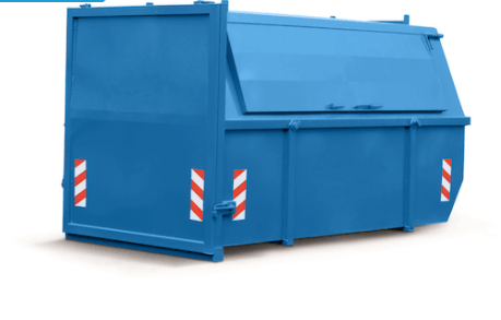 Alles over verhuur van containers voor niet-industrieel afval in bulk in Nederland